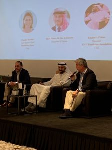 AFDP Global brings its vision to influential Dubai business